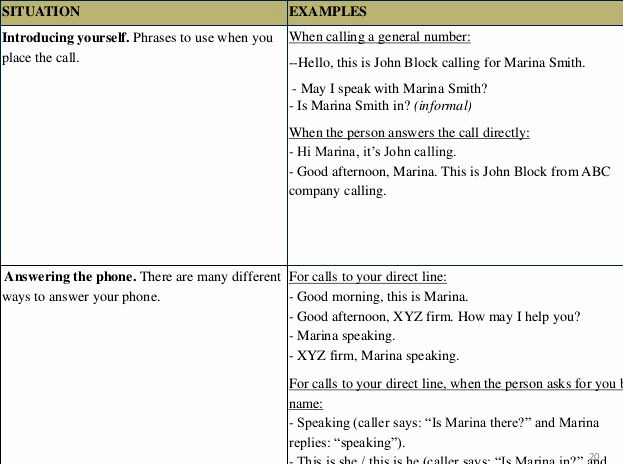 Una conversación telefónica es un ejemplo de lo que la transmisión