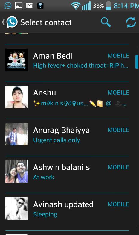 Android 2.3 6 che cosa è nuovo