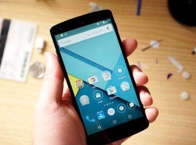 Android 5.1.1 che cosa è nuovo Nexus 5