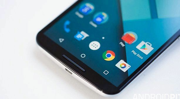 Android 5.1.1 whats nye Nexus 6