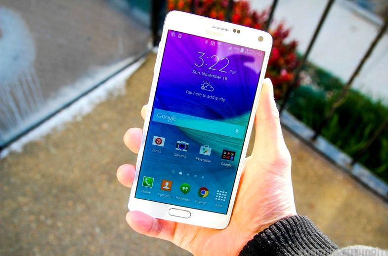 Android 5.1.1 che cosa è nuova nota 4