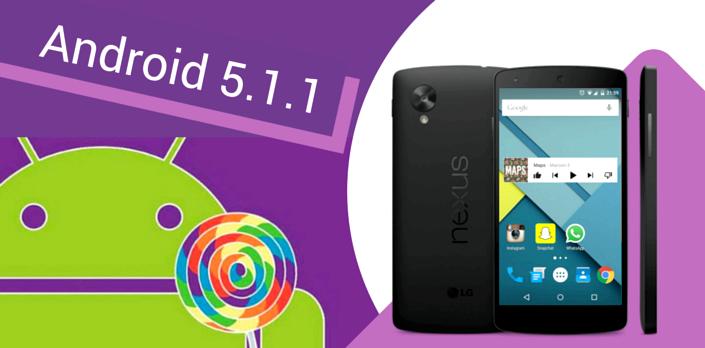 Android 5.1.1 che cosa è nuovo s5
