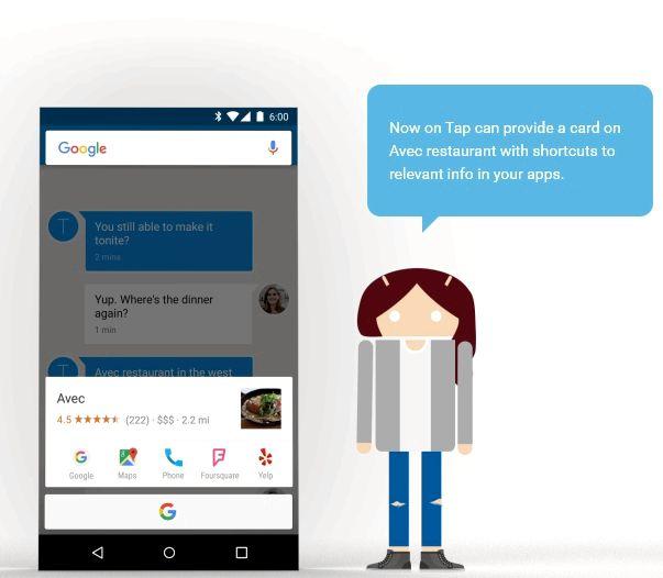 Android 6 che cosa è nuovo