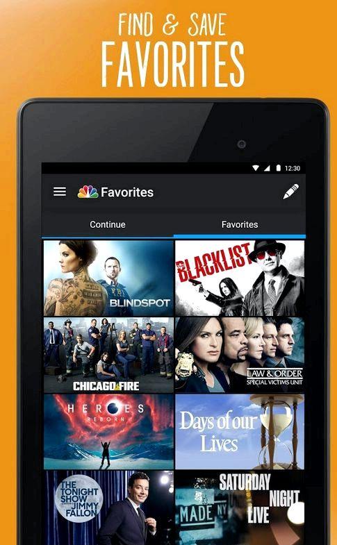 Android-sovellukset jossa voin katsella tv-ohjelmia
