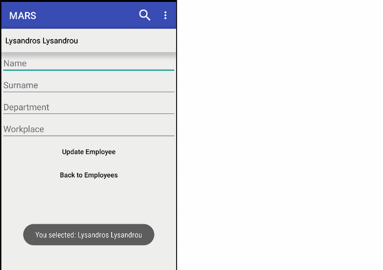 db.query Android clause where