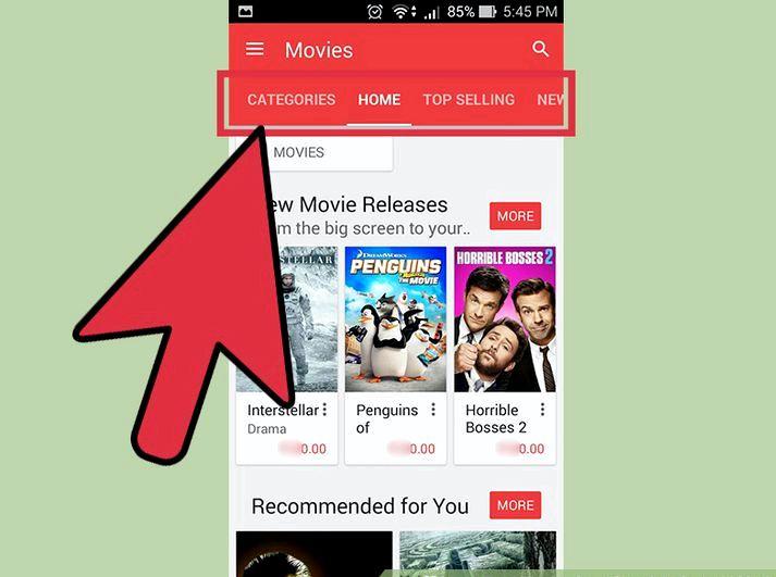 Android kira filmleri ne kadar