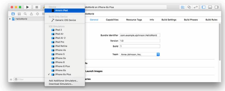 אפליקציות אפלות על איך מכשירים רבים