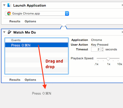 Application chrome is not running when it is expected to