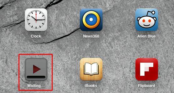 Apps gèlent lorsque la mise à jour iPhone