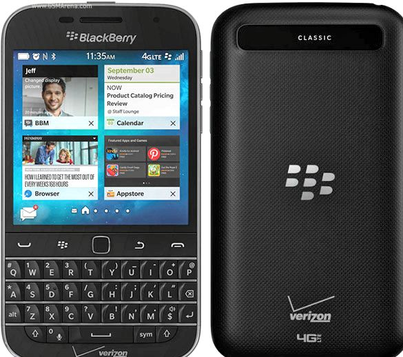 Blackberry Q5 whatmobile