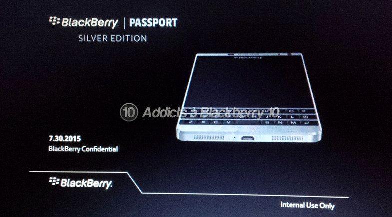 Blackberry merki og hvað þeir meina