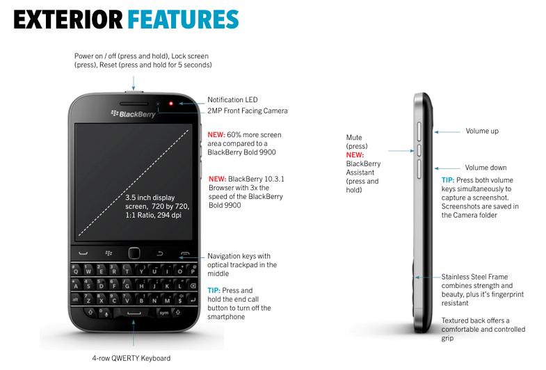 Blackberry schaltet ab, wenn die Kamera mit