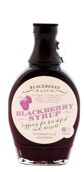 xarope de Blackberry onde comprar