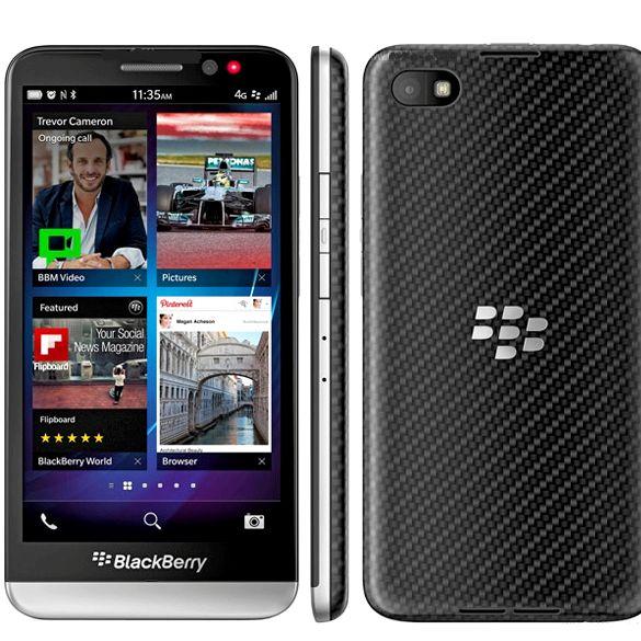 Blackberry prezzo Z30 in Pakistan whatmobile