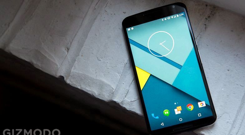 L'acquisto di uno smartphone Heres che cosa avete bisogno