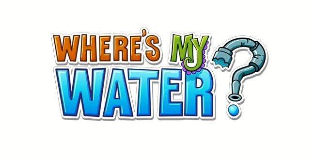 Disney móvel, onde a minha água
