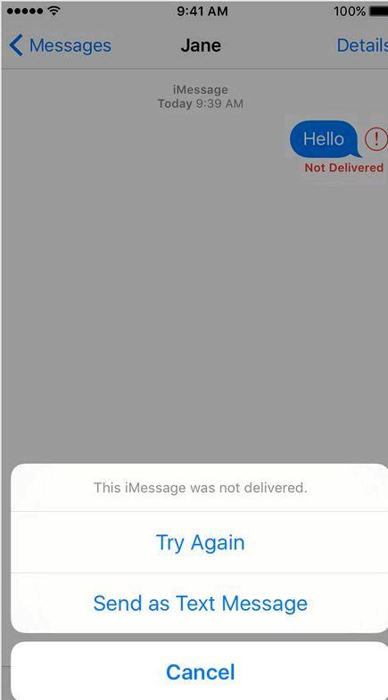 Får du textmeddelanden när telefonen är avstängd