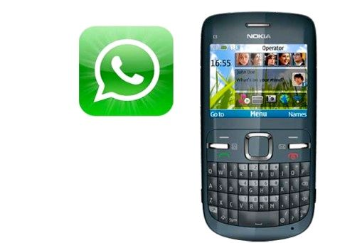 download new version of whatsapp for nokia 5233