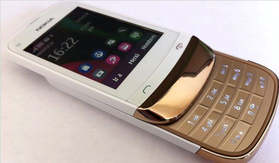 Last whats up for Nokia C2-02