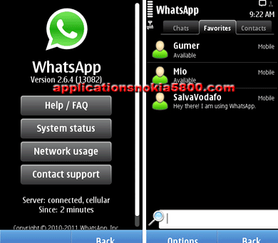 Free download whatsup for nokia c3-00