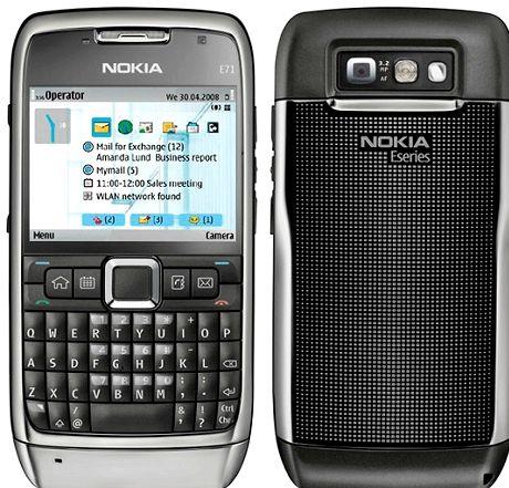 Scarica WhatsUp Nokia E71