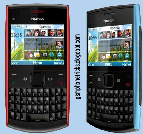 whatsapp for nokia x2-01 latest