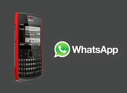 free download we chat app for nokia x2-01