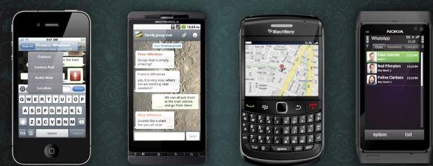 Descargar Whatsapp En Nokia N81