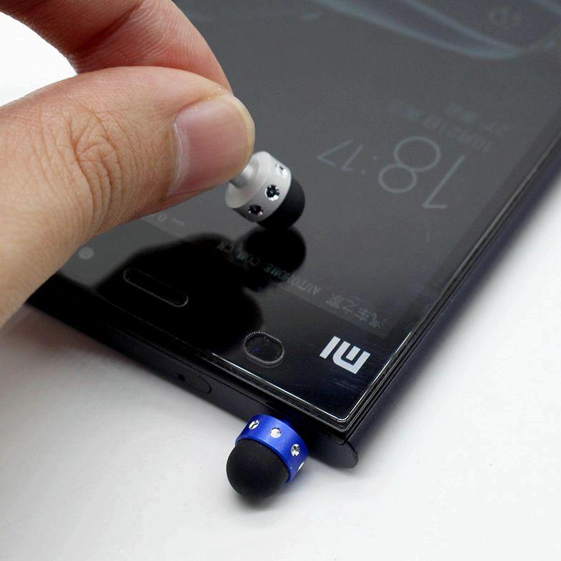 Hodetelefoner ipad hvor å plugge inn