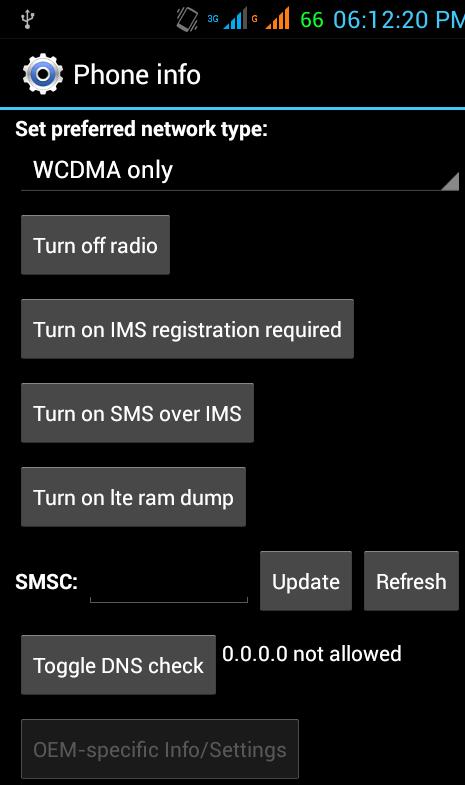 どのように私は私の2グラムの携帯電話は、3Gに変換することができます