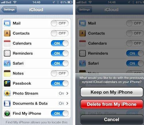 Hvernig get ég eytt öllum myndunum frá iPhone minn 5