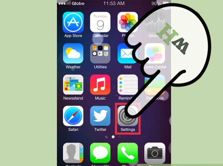 Comment puis-je supprimer toutes les photos de mon iphone