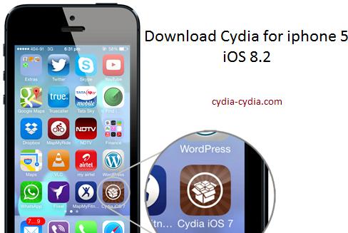 Nasıl benim iphone 4 Cydia indirebilirsiniz