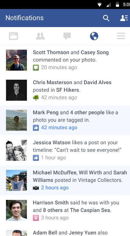 Nasıl benim cep telefonu facebook indirebilirsiniz