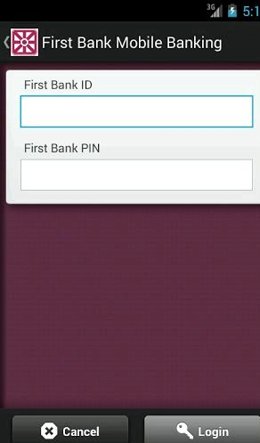 How can i download first bank mobile banking