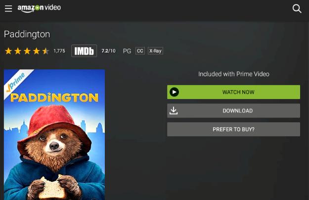 ¿Cómo puedo descargar películas a mi teléfono Android de forma gratuita