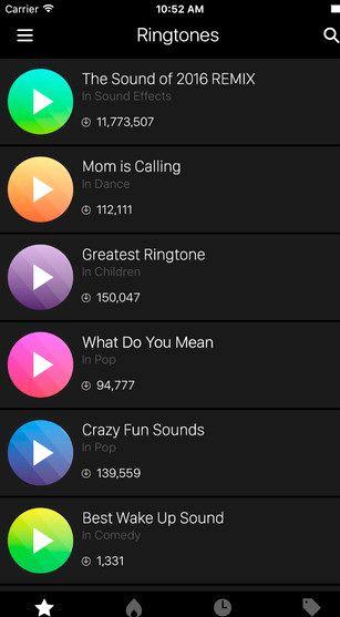 Hvordan kan jeg laste ned ringetoner til min iphone 3g