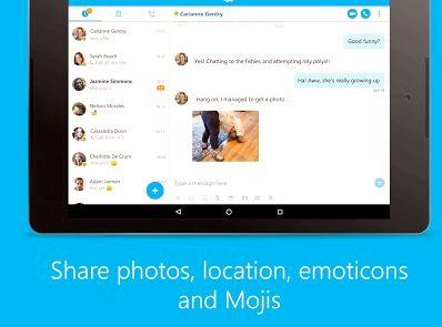 skype 2011 gratuit 01net