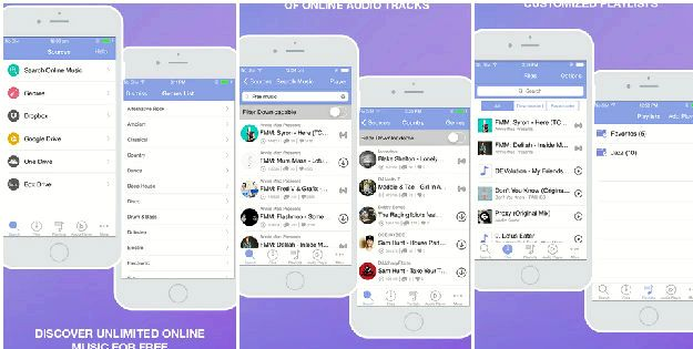 ¿Cómo puedo descargar canciones en el iPhone de forma gratuita