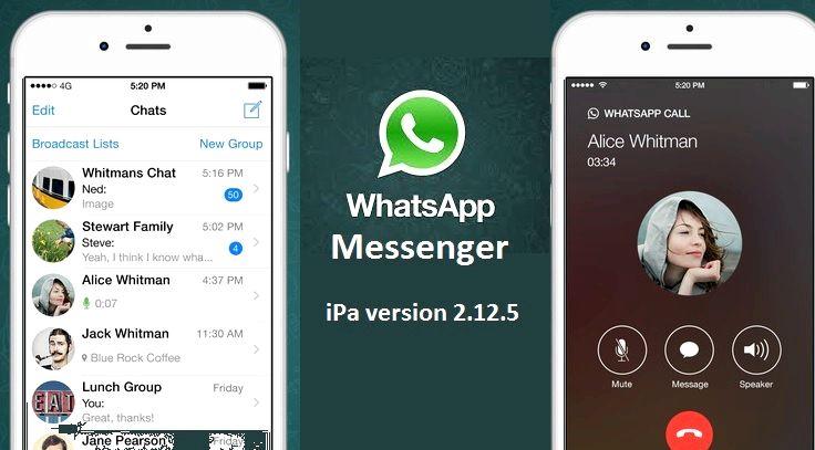 Miten voin ladata whatsapp ilmaiseksi iphone 5