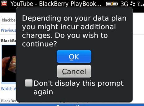 ¿Cómo puedo descargar vídeos de YouTube a mi teléfono Blackberry