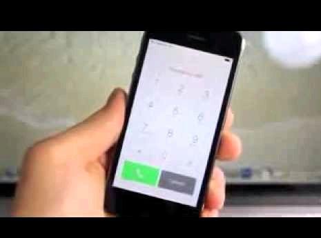 Como posso encontrar o meu iphone 4 sem icloud