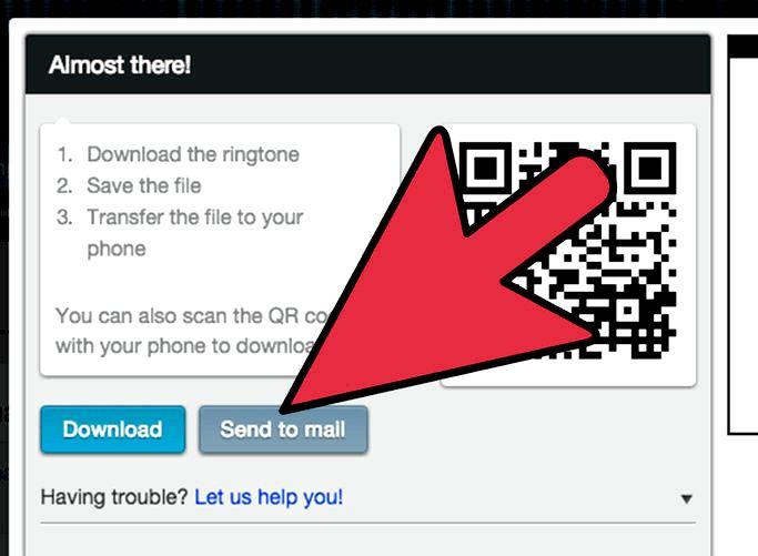 איך אני יכול להשיג צלצולים בטלפון שלי בלי אינטרנט