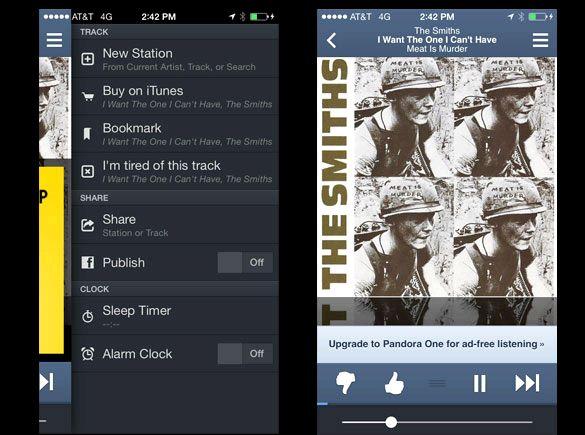 איך אני יכול להקשיב מוסיקה ללא תשלום בטלפון ה- Windows שלי