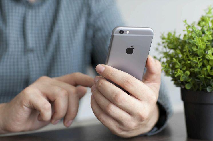 Nasıl benim iphone optimize edebilirsiniz