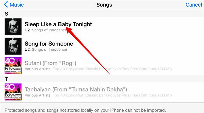 How can i use my songs as ringtones on my iphone 5