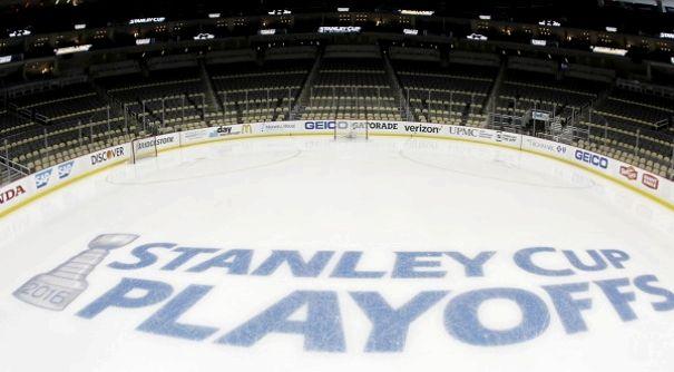 Como posso assistir os playoffs da Stanley Cup no meu ipad