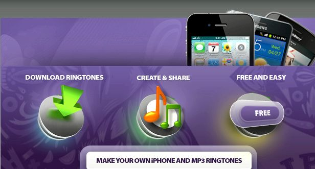 Original iphone ringtone mp3 download