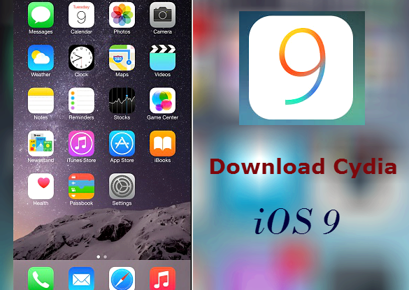 how to download cydia on ipad