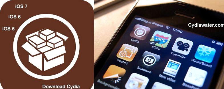Nasıl benim iphone 4s için Cydia indir